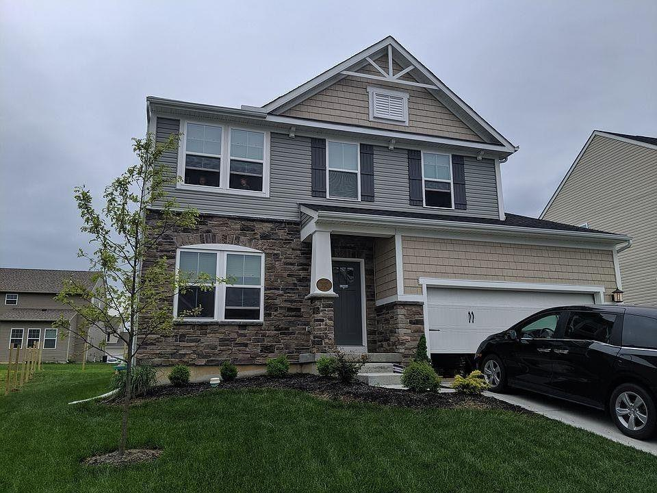 Property for sale at 2670 Unbridled Way, Hamilton Twp,  Ohio 45152