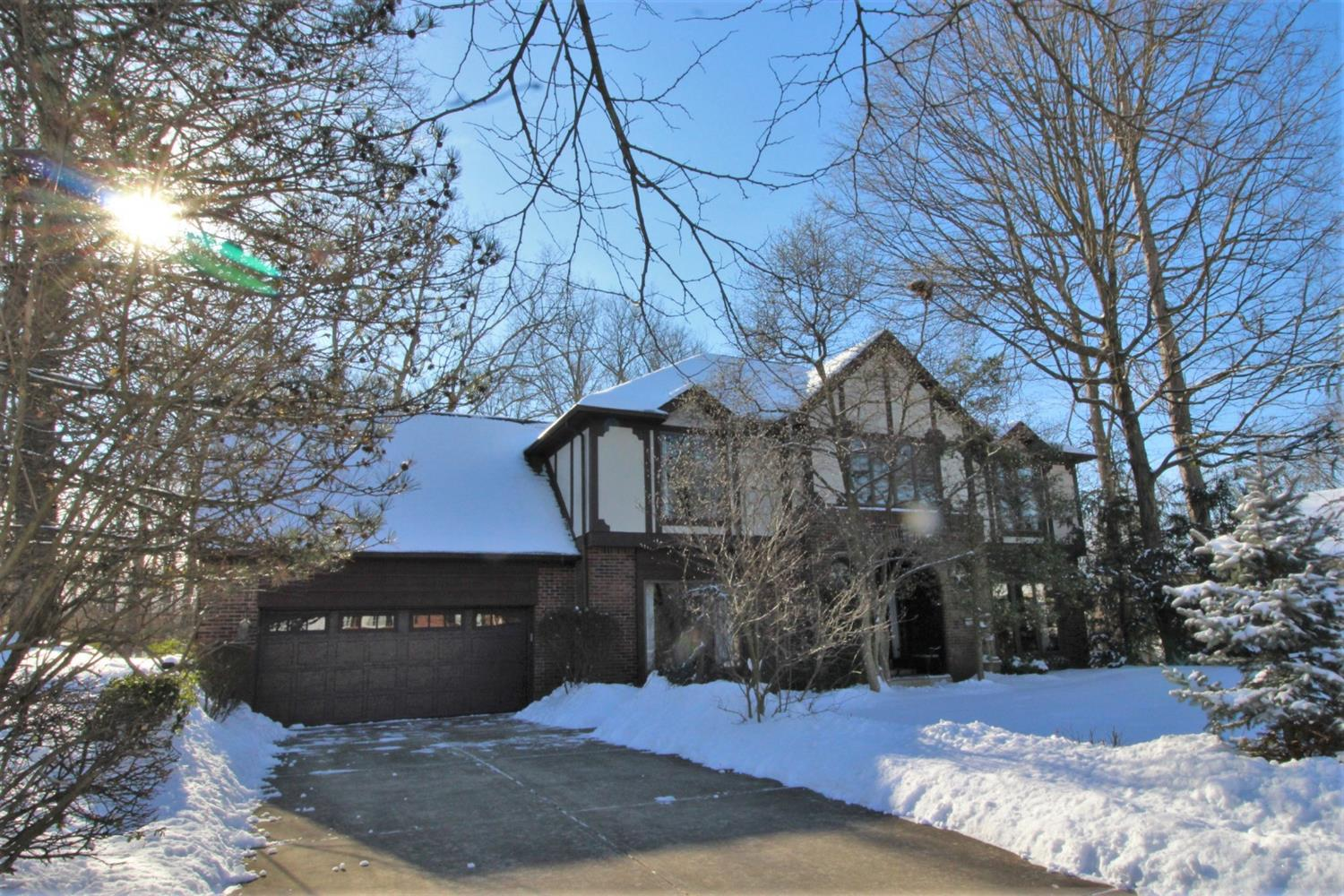 Property for sale at 9766 Berry Hill Drive, West Chester,  Ohio 45241