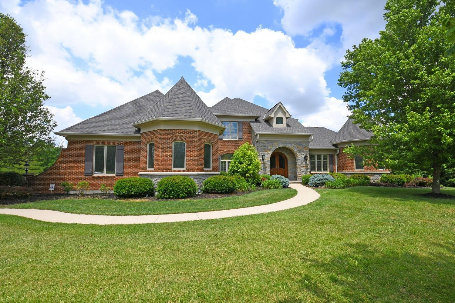 Property for sale at 6048 Bethany Road, Deerfield Twp.,  Ohio 45040