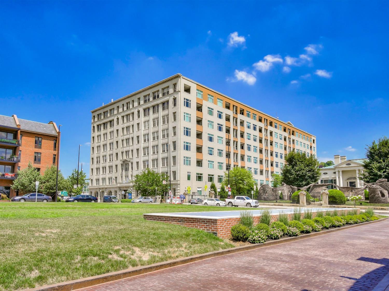 Property for sale at 400 Pike Street Unit: 619, Cincinnati,  Ohio 45202
