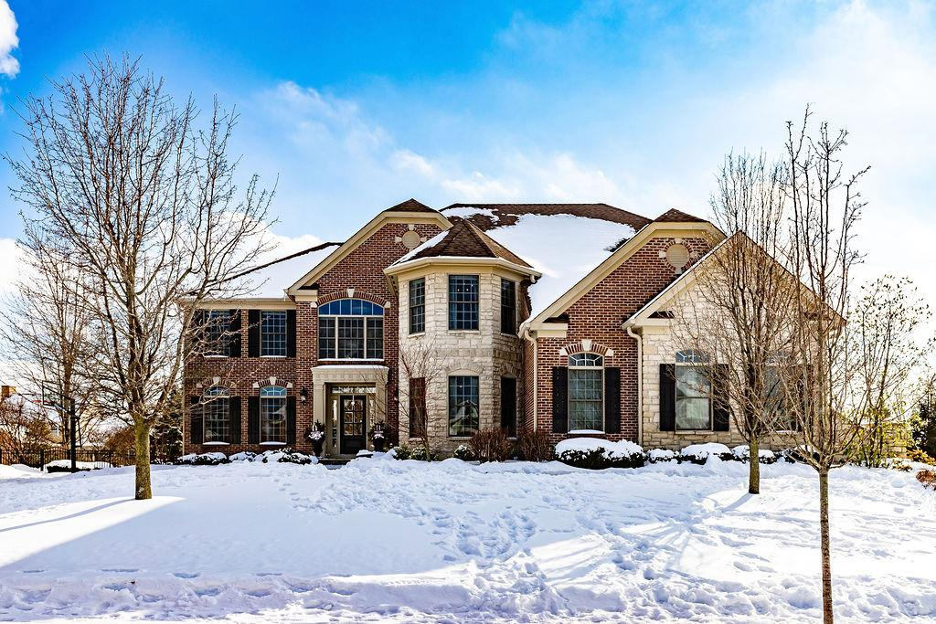 7423 Preserve Place, West Chester, OH 45069