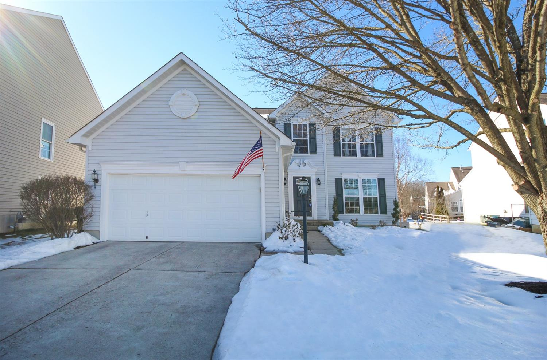 Property for sale at 287 Bannock Drive, Hamilton Twp,  Ohio 45039