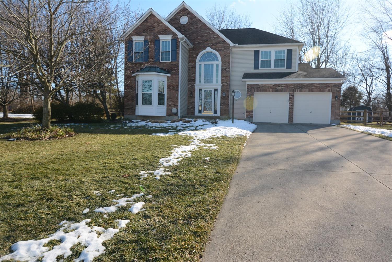 Property for sale at 5737 Aspen Drive, Mason,  Ohio 45040
