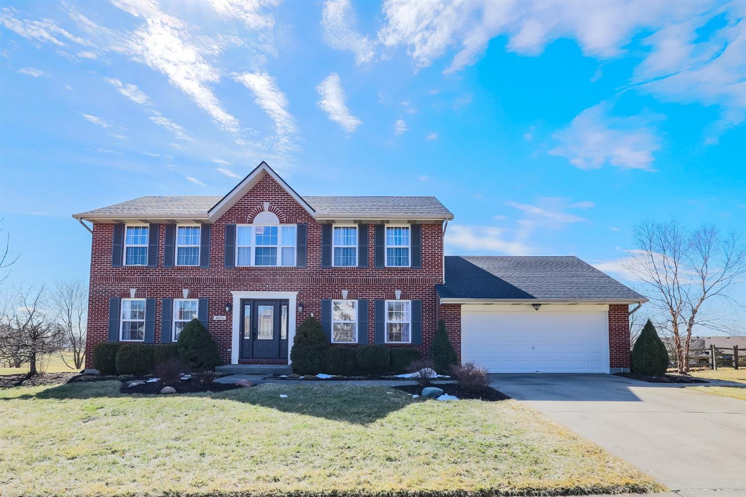Property for sale at 4425 Moselle Drive, Liberty Twp,  Ohio 45011