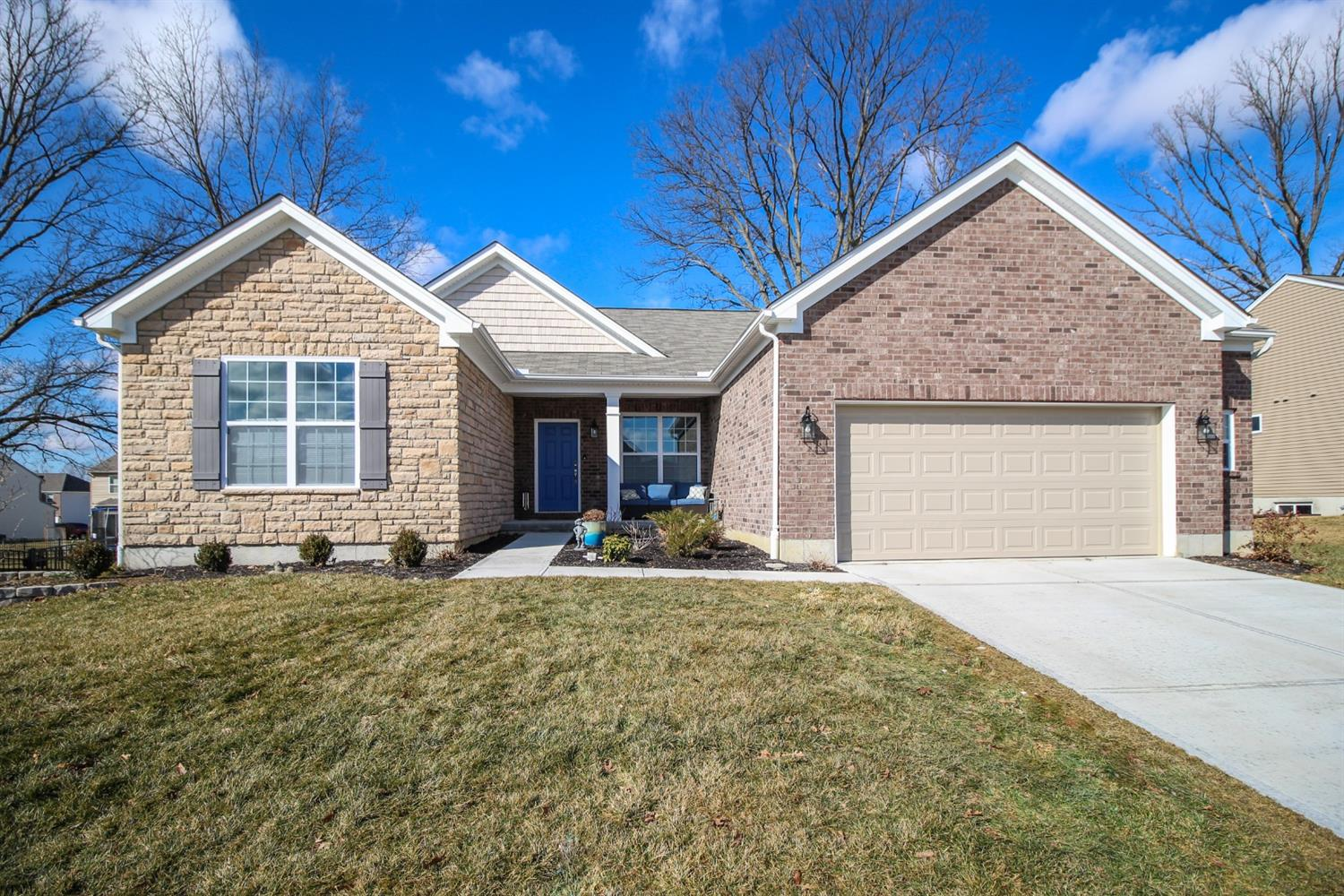 Property for sale at 1705 Red Clover Drive, Turtle Creek Twp,  Ohio 45036