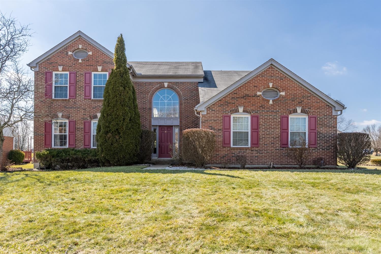 Property for sale at 9124 Knightsridge Lane, Deerfield Twp.,  Ohio 45040