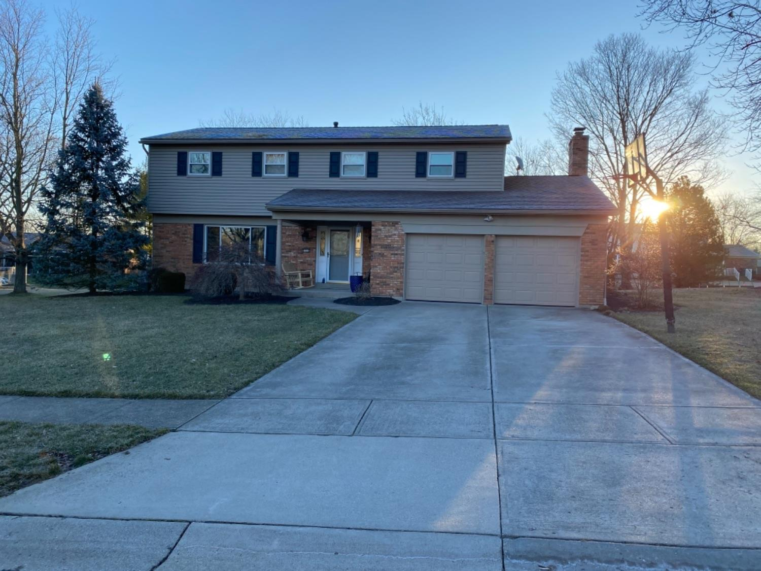 Property for sale at 2122 Winchester Place, Fairfield,  Ohio 45014