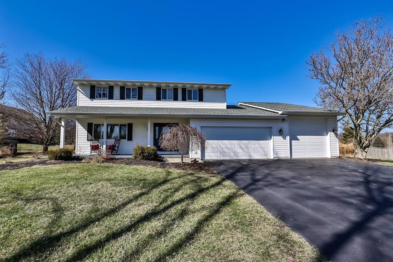 Property for sale at 5396 Branchcreek Circle, Mason,  Ohio 45040