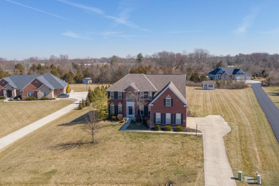 Property for sale at 740 Cedar Ridge Drive, Turtle Creek Twp,  Ohio 45036