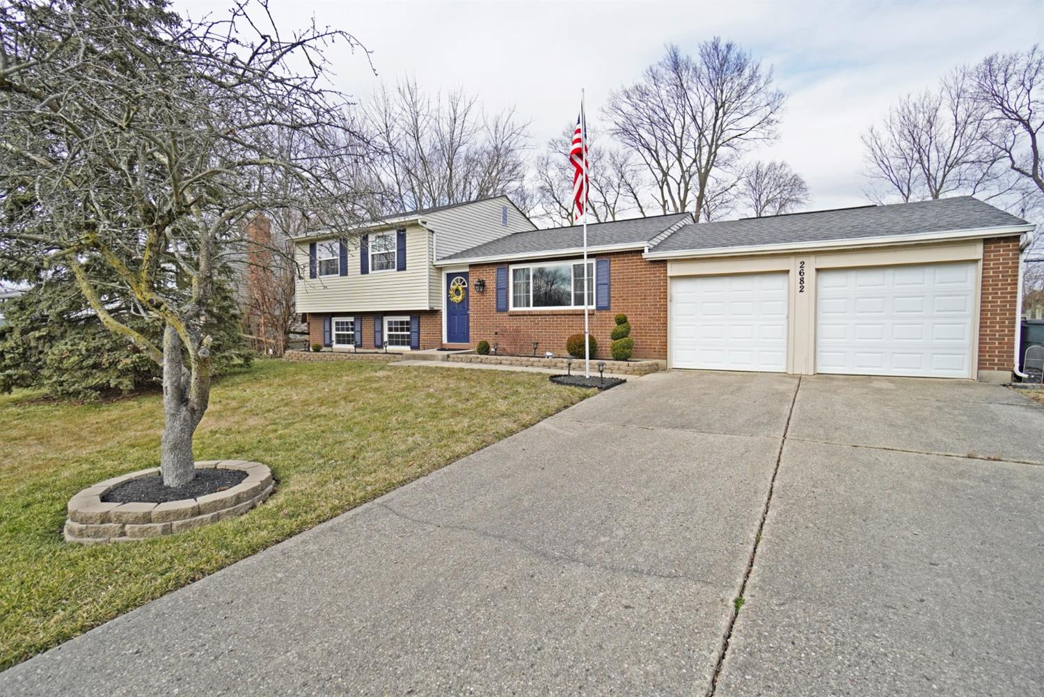 Property for sale at 2682 Jupiter Drive, Fairfield,  Ohio 45014