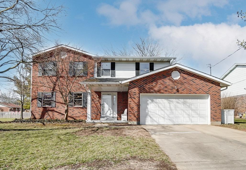 Property for sale at 5267 Concord Mill Place, Fairfield,  Ohio 45014