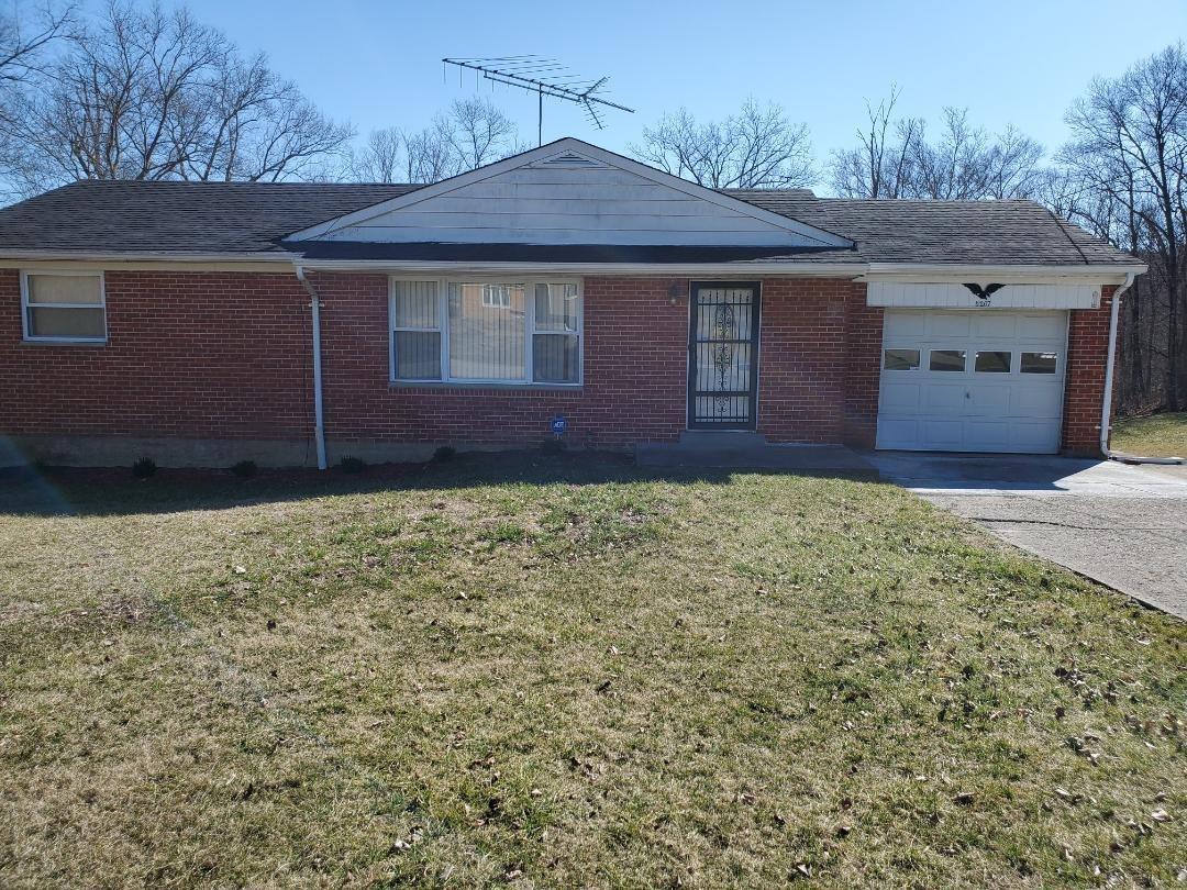 Property for sale at 5267 Radford, Salem Twp,  Ohio 45152