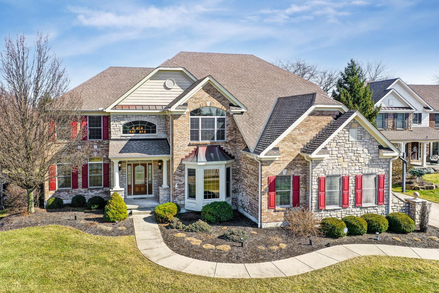 7493 Preserve Place, West Chester, OH 45069