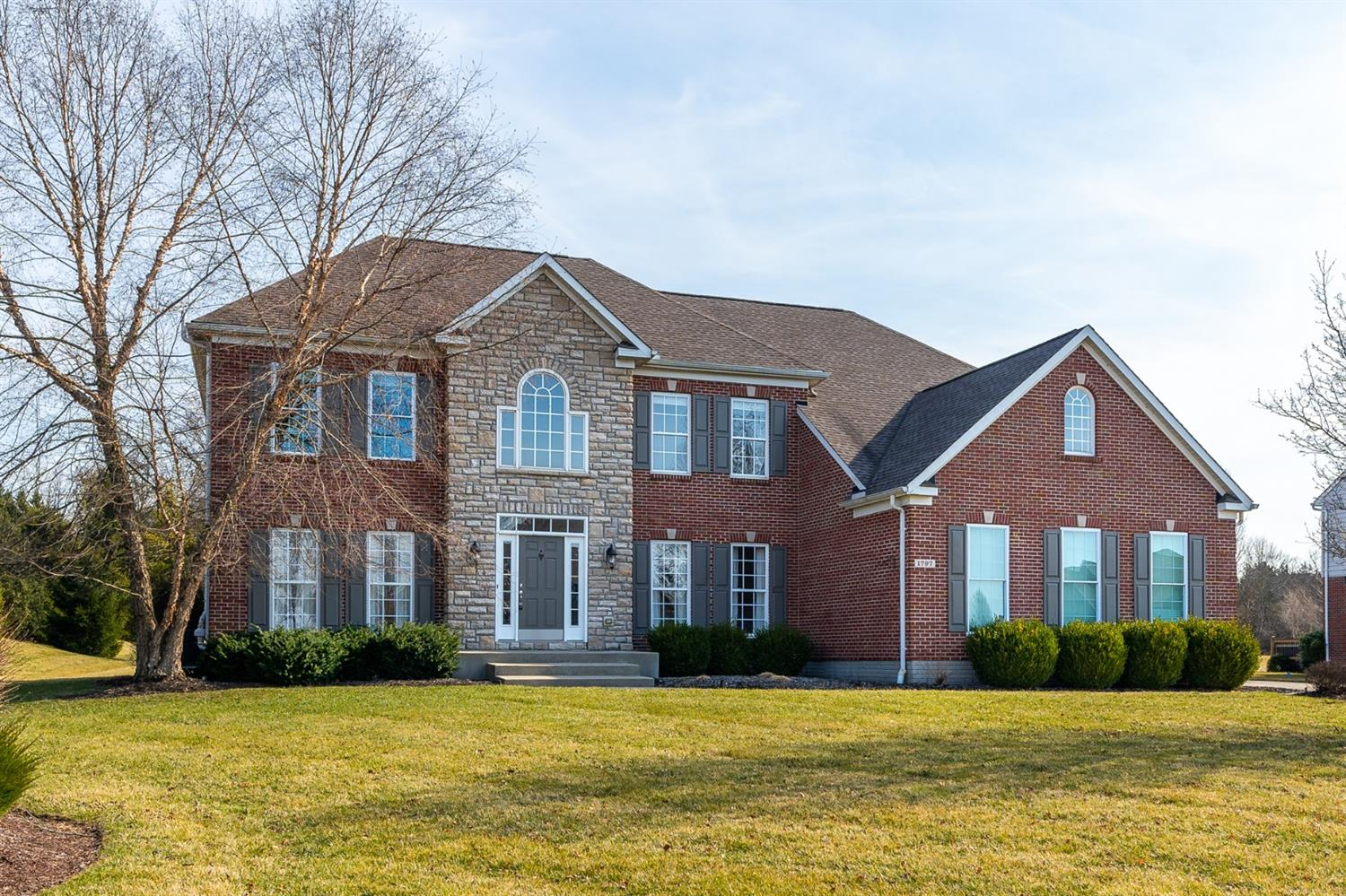 Property for sale at 1797 Cedar Trace Drive, Turtle Creek Twp,  Ohio 45036