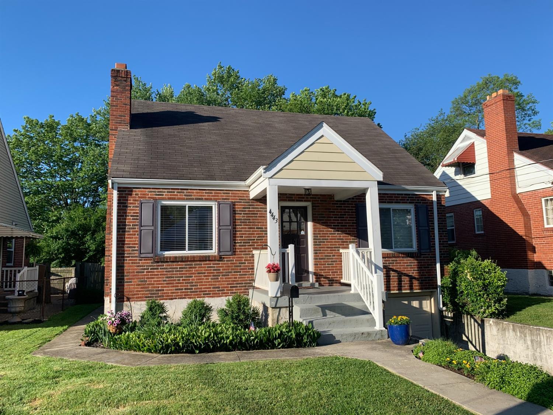 Property for sale at 4443 Redmont Avenue, Deer Park,  Ohio 45236