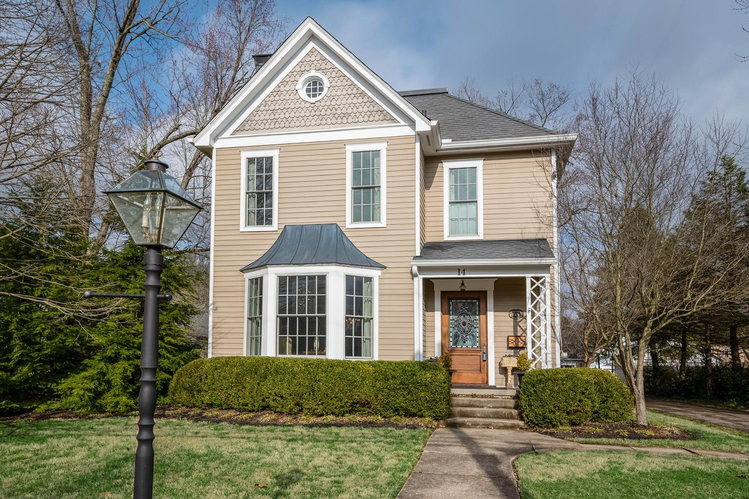 14 Cleveland Avenue, Milford, OH 45150