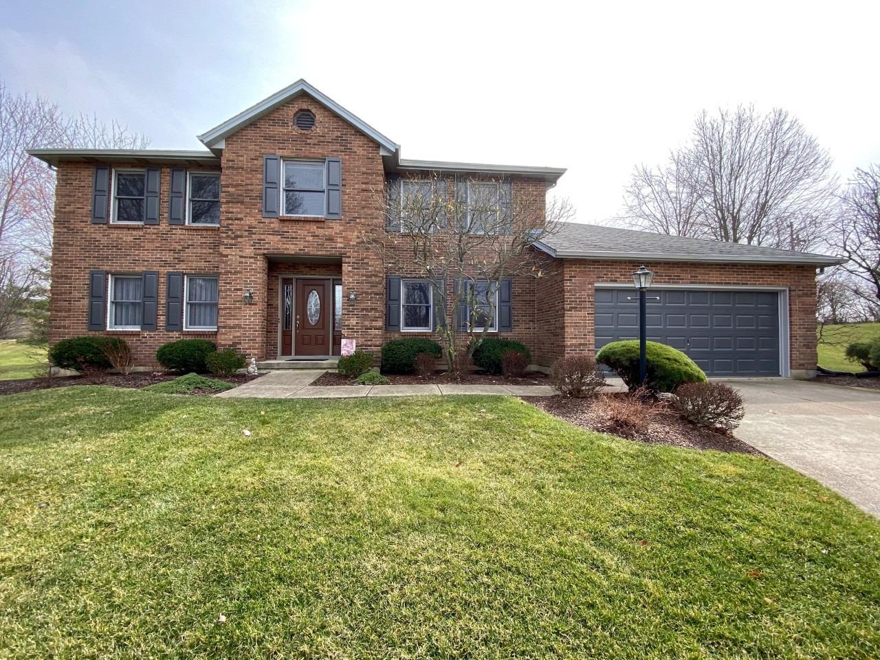 Property for sale at 8298 Westberry Court, West Chester,  Ohio 45069