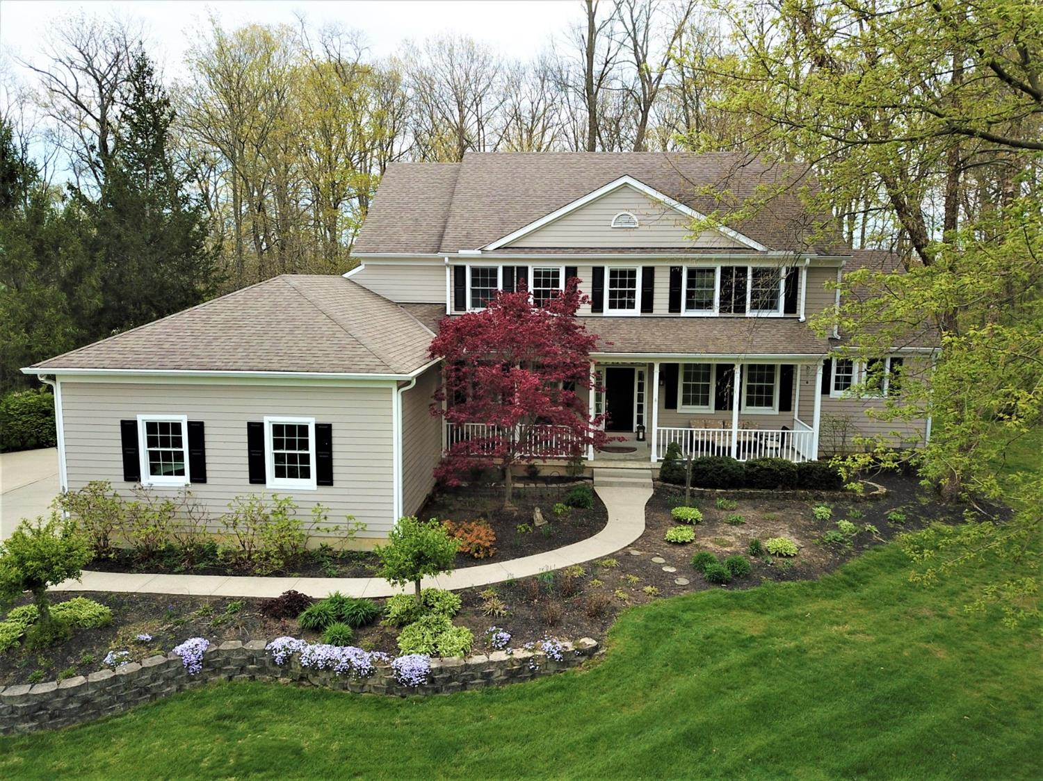 Property for sale at 1048 Orchard Run Drive, Turtle Creek Twp,  Ohio