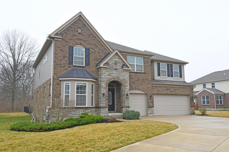 Property for sale at 7299 Middleton Court, Mason,  Ohio 45040