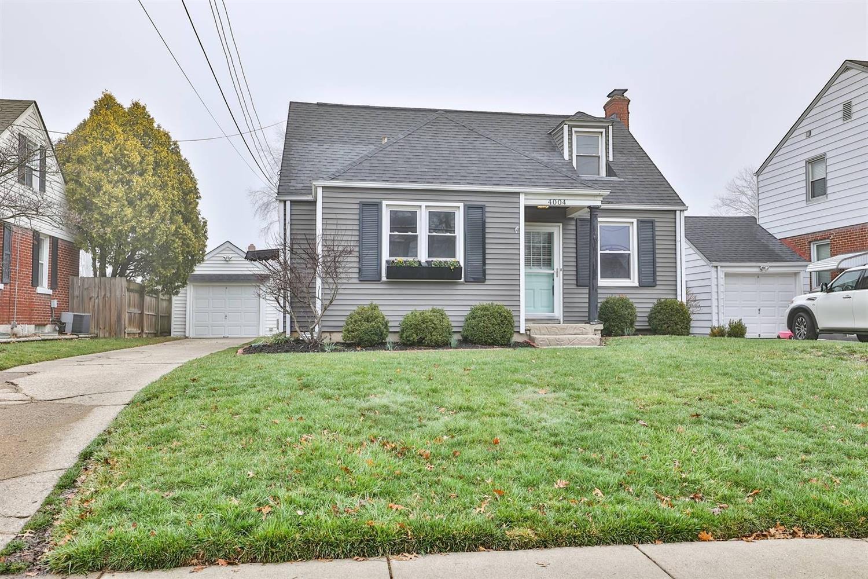 Property for sale at 4004 Matson Avenue, Deer Park,  Ohio 45236