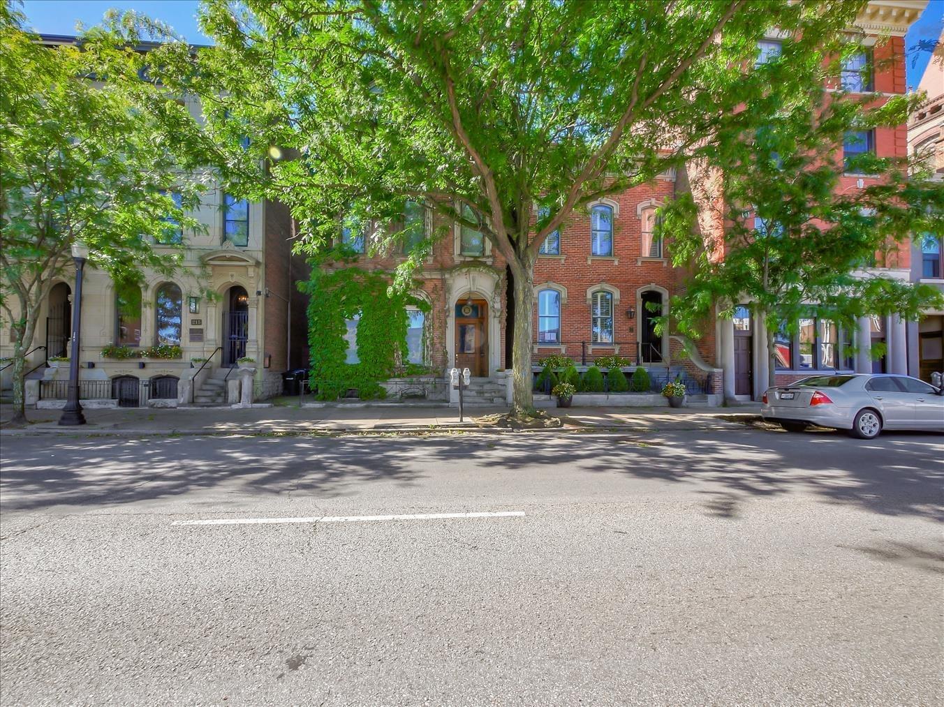 Property for sale at 217 W Ninth Street, Cincinnati,  Ohio 45202