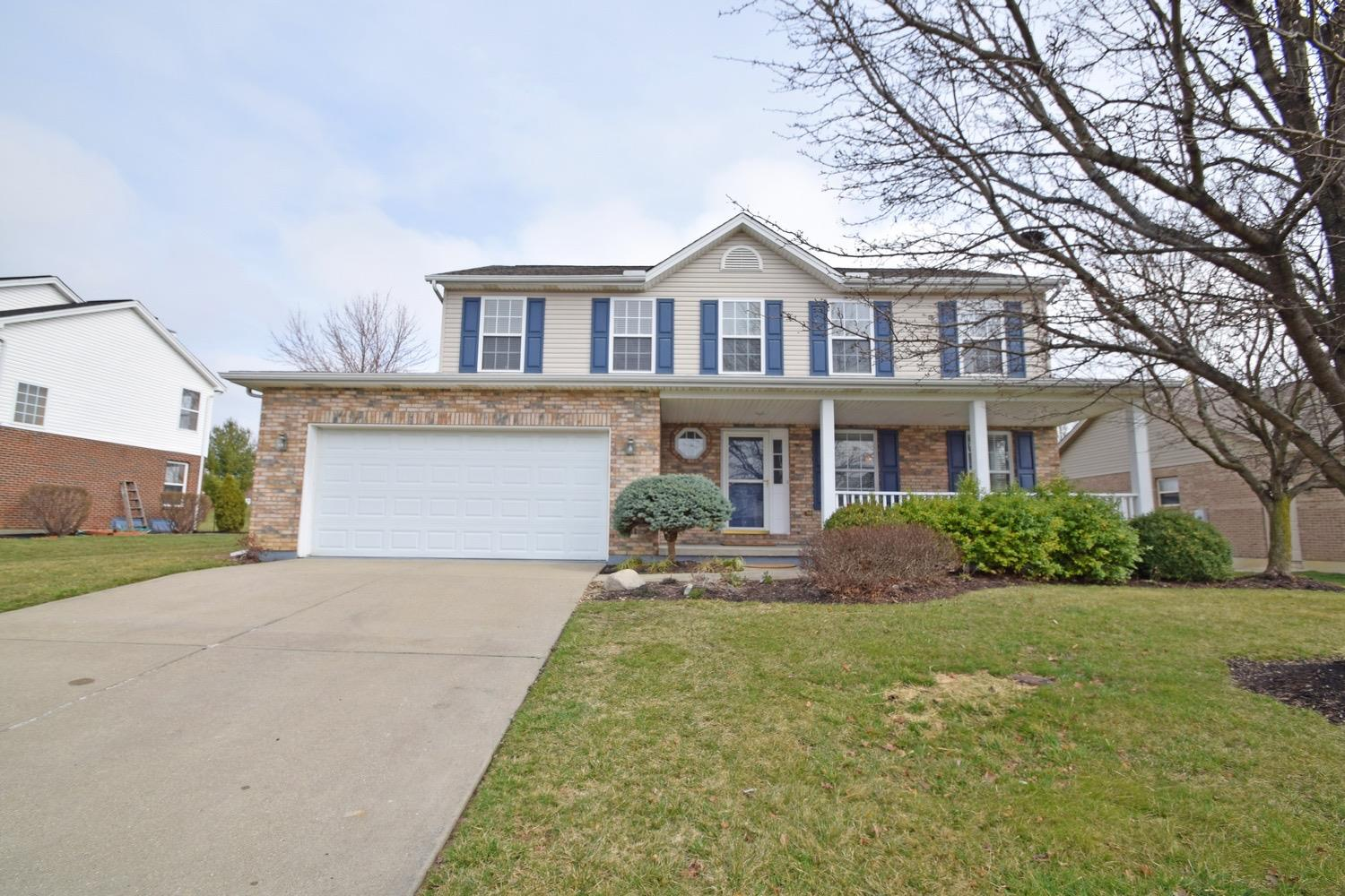 Property for sale at 7870 South Port Drive, West Chester,  Ohio 45069