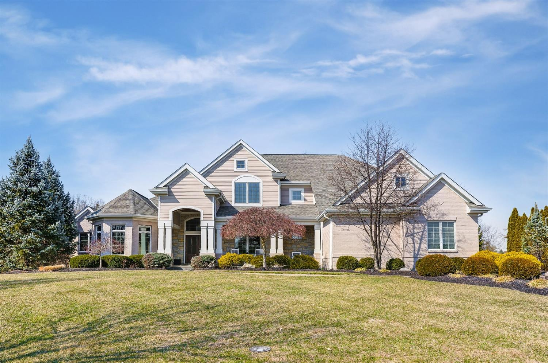 Property for sale at 4691 Braid Lane, Mason,  Ohio 45040