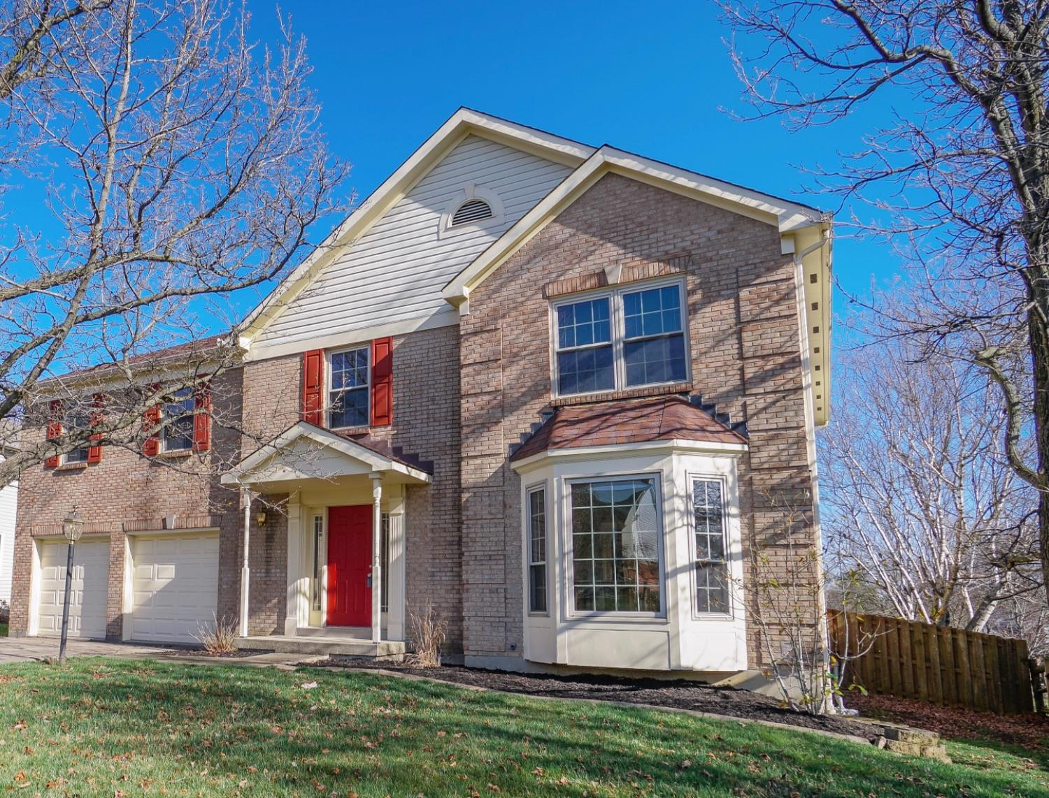 Property for sale at 6552 Glen Arbor Drive, West Chester,  Ohio 45069