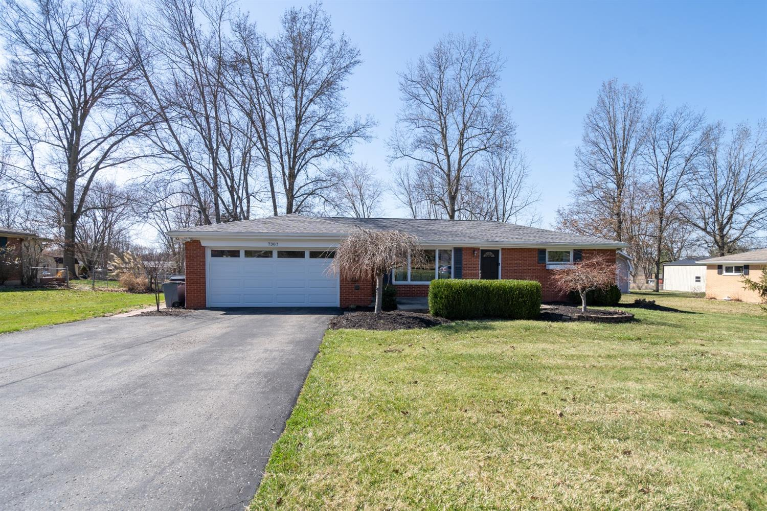 Property for sale at 7387 Robin Drive, Hamilton Twp,  Ohio