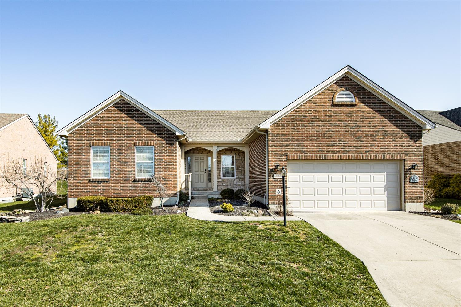 Property for sale at 6558 Trailview Court, Liberty Twp,  Ohio 45011