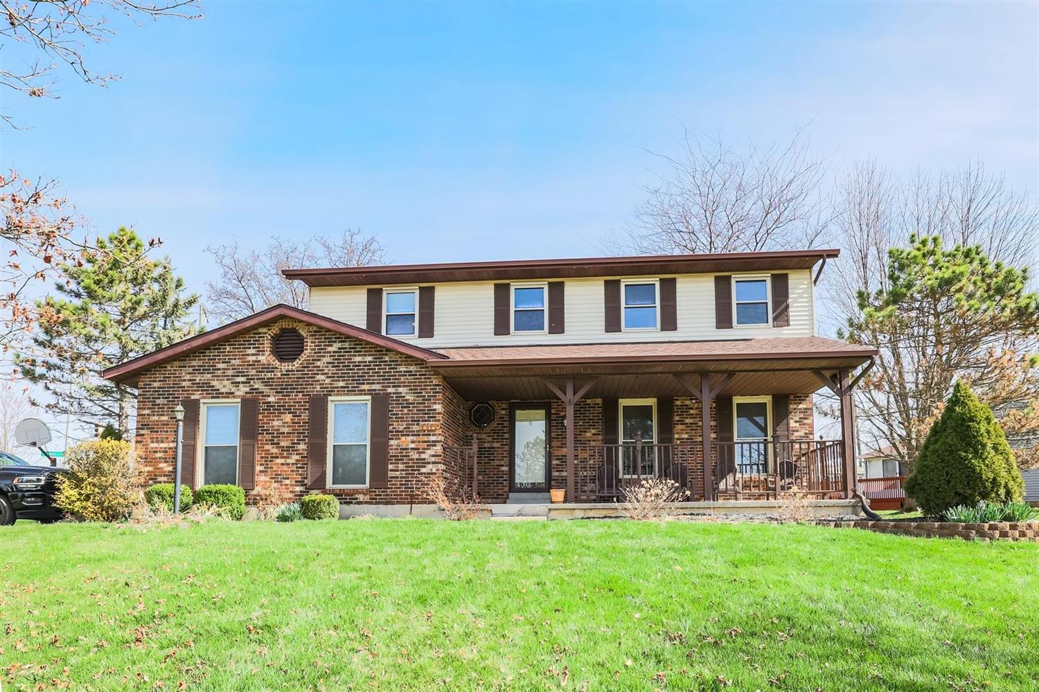 Property for sale at 7814 Lady Anne Drive, West Chester,  Ohio 45069