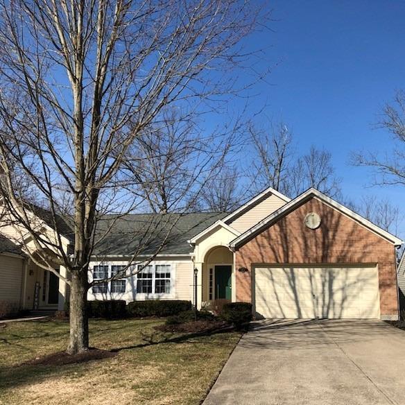 Property for sale at 954 Raintree Lane, Hamilton Twp,  Ohio 45039