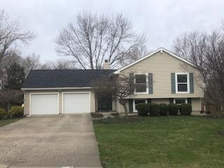 Property for sale at 7551 Live Oak Drive, West Chester,  Ohio 45069