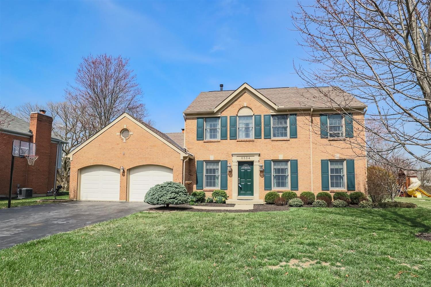 Property for sale at 6534 Tylers Crossing, West Chester,  Ohio 45069