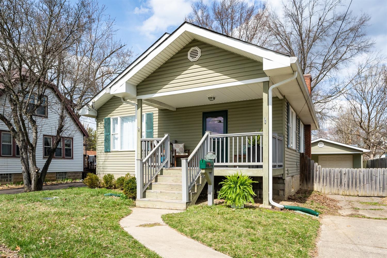 Property for sale at 4144 E Galbraith Road, Deer Park,  Ohio 45236