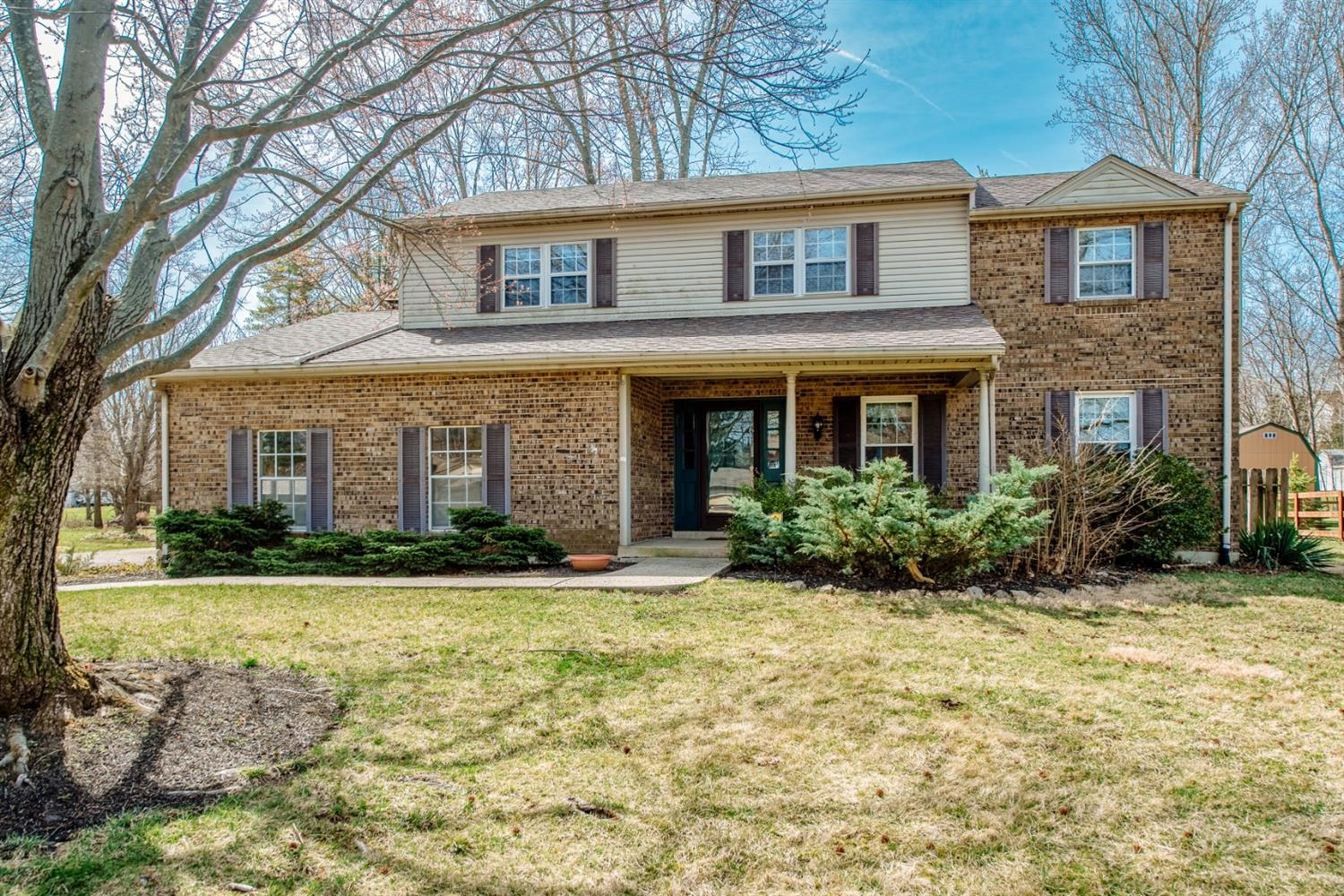 Property for sale at 7399 Lakepark Drive, West Chester,  Ohio 45069