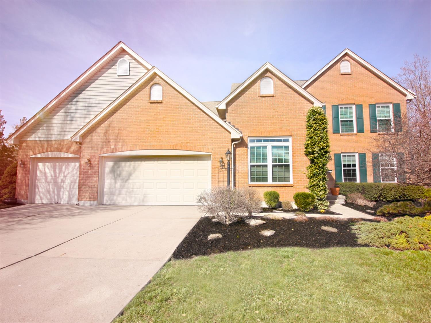 Property for sale at 6977 Berry Blossom Court, Liberty Twp,  Ohio 45011