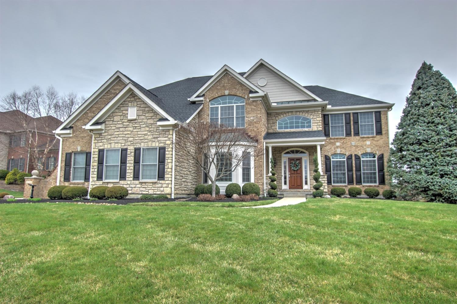 Property for sale at 4702 Homestrech Lane, Deerfield Twp.,  Ohio 45040