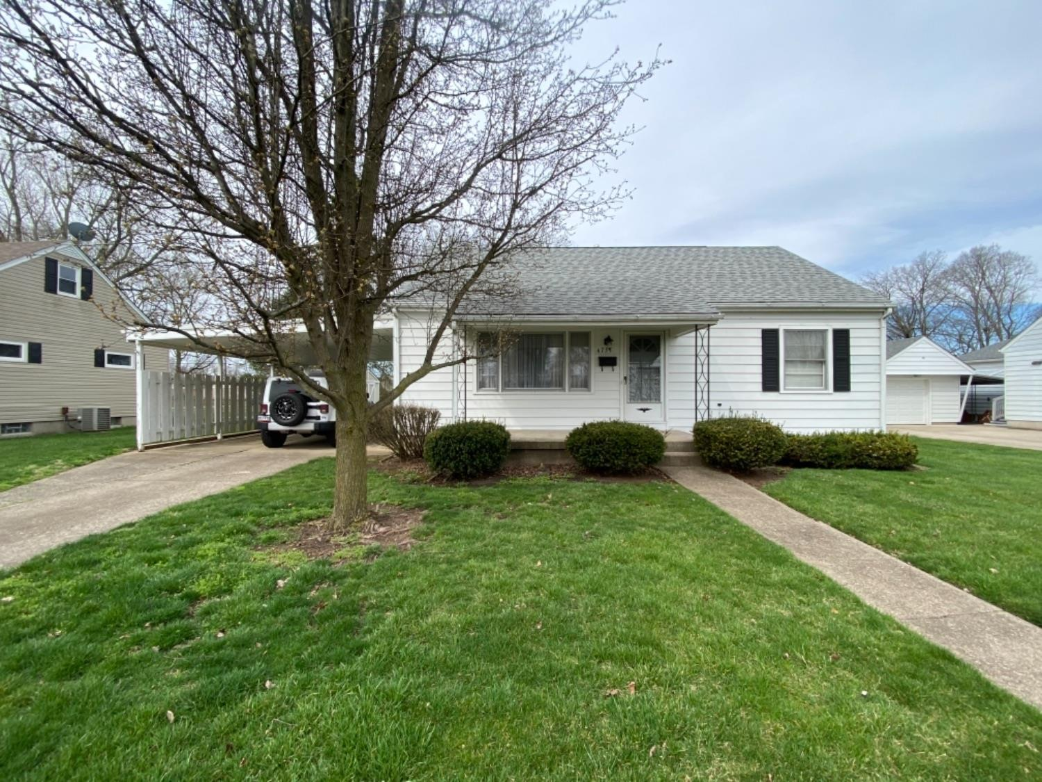 Property for sale at 4751 Castleton Drive, Fairfield,  Ohio 45014