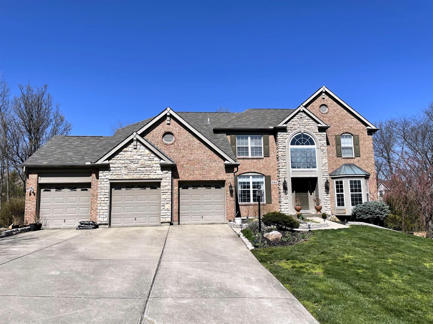 Property for sale at 6164 Holly Hill Lane, West Chester,  Ohio 45069