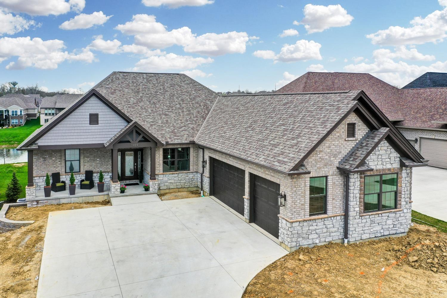 5989 Trotters Way, Liberty Twp, OH 45011