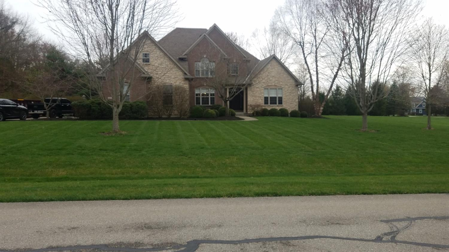631 Pheasant Run Trail, Turtle Creek Twp, OH 45036