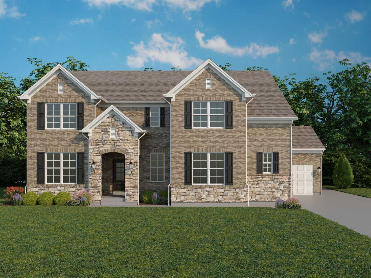 7148 Highland Bluff Drive, West Chester, OH 45069