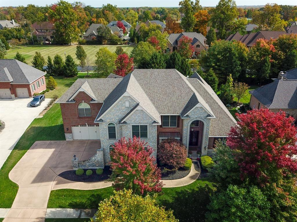 46 Traditions Turn, Montgomery, Ohio 45249, 5 Bedrooms Bedrooms, 17 Rooms Rooms,6 BathroomsBathrooms,Single Family Residence,For Sale,Traditions Turn,1679872