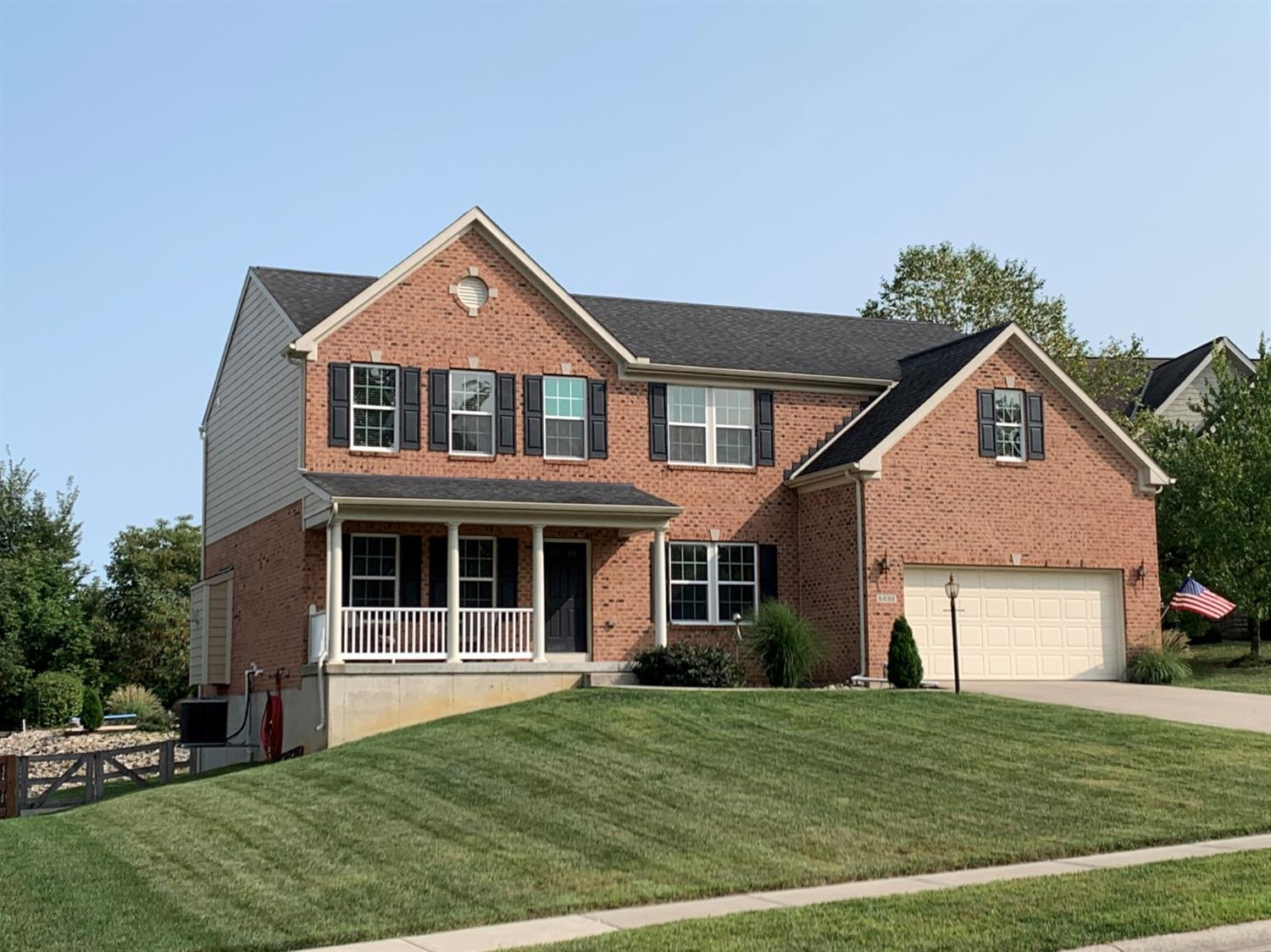 5232 Ritchey Lane, South Lebanon, OH 45065