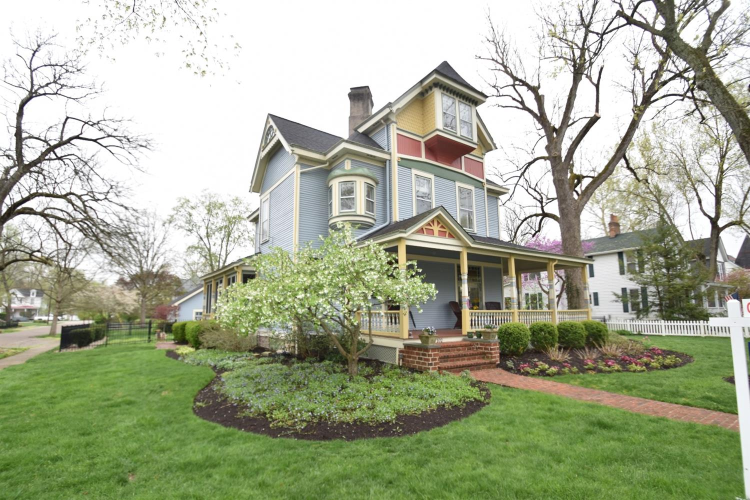 102 Cleveland Avenue, Milford, OH 45150