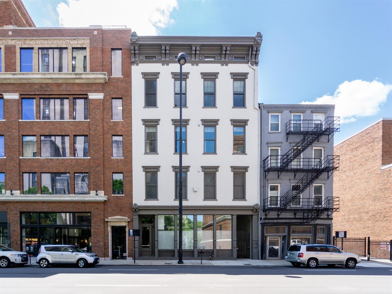 813 Broadway, Cincinnati, Ohio 45202, 1 Bedroom Bedrooms, 4 Rooms Rooms,1 BathroomBathrooms,Condominium,For Sale,Broadway,1699841