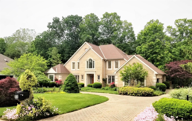 8514 Calumet Way, Cincinnati, Ohio 45249, 6 Bedrooms Bedrooms, 14 Rooms Rooms,4 BathroomsBathrooms,Single Family Residence,For Sale,Calumet,1701995