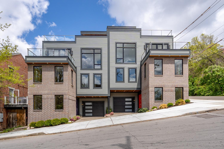 332 Mulberry Street, Cincinnati, Ohio 45202, 3 Bedrooms Bedrooms, 7 Rooms Rooms,3 BathroomsBathrooms,Single Family Residence,For Sale,Mulberry,1703313