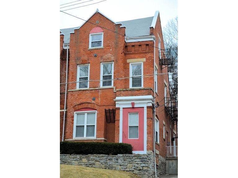 2104 Fulton Avenue, Cincinnati, Ohio 45206, 2 Bedrooms Bedrooms, 6 Rooms Rooms,2 BathroomsBathrooms,Condominium,For Sale,Fulton,1703463